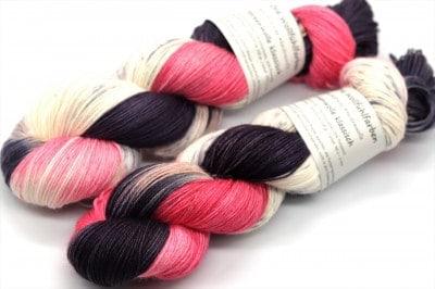 Classico - Sockenwolle handgefärbt