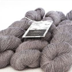Angel Delight 4-ply Taupe