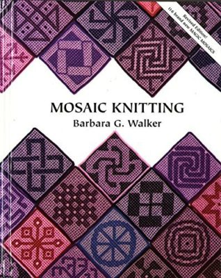 Barbara Walker Mosaic Knitting