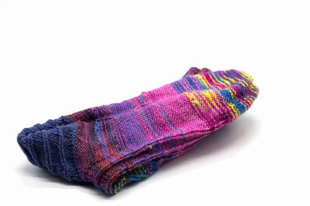 Mix dir Socken