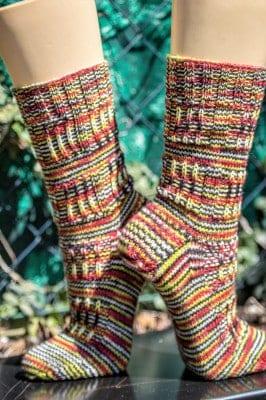 Just slip it socks