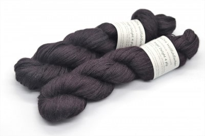 Angel Delight 4-ply Chocolate