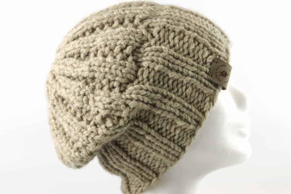 Winterset Mütze